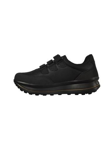 Tiffany&Tomato 9173100 Siyah Unisex Spor Ayakkabı Siyah